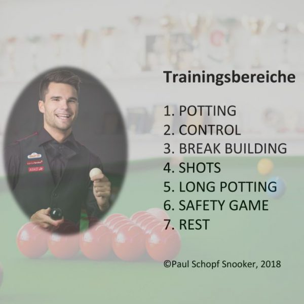 Paul Schopf Snooker – Trainingsübungen und Mentale Tipps-5